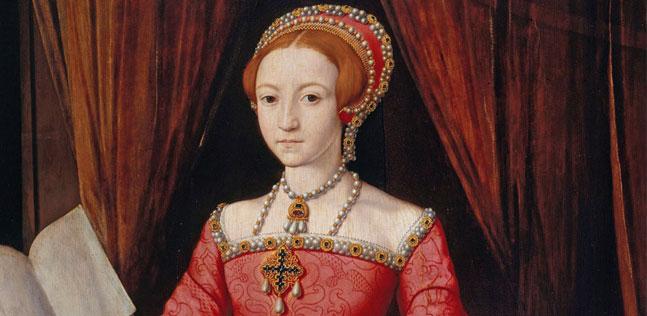 Princess Elizabeth I