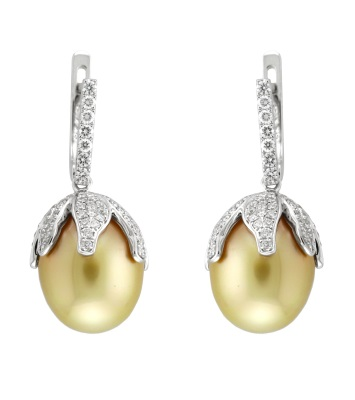 Orb Pearl Collection, Yael Designs